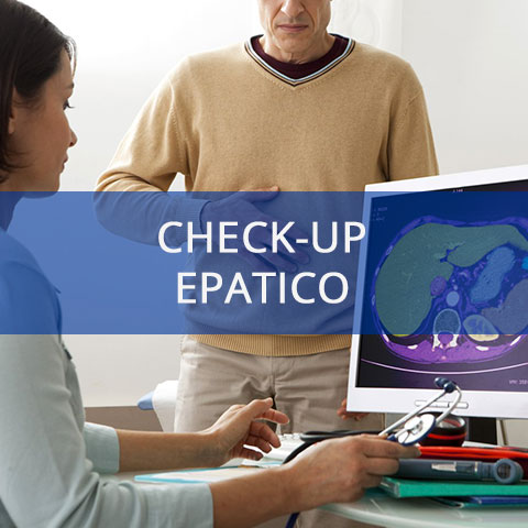 Check-up Epatico