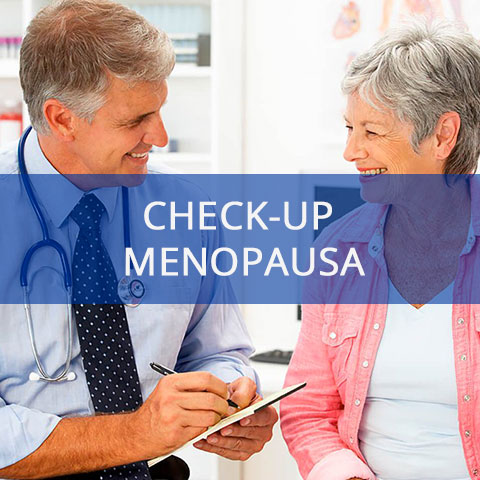 Check-up Menopausa
