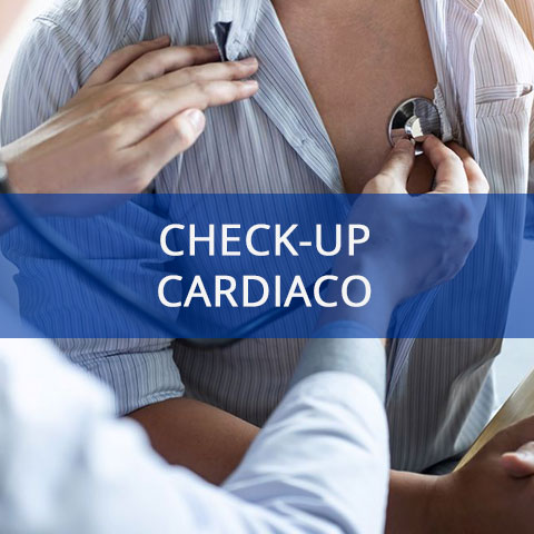 Check-up cardiaco